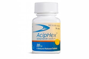 Side Effects Of Aciphex 20 Mg