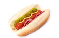 Ball Park Frank Hot Dogs
